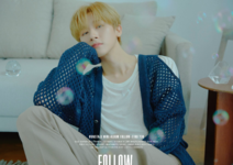 MONSTA X I.M Follow Find You concept photo 4