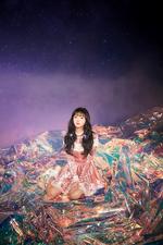 OH MY GIRL YooA Secret Garden promo photo
