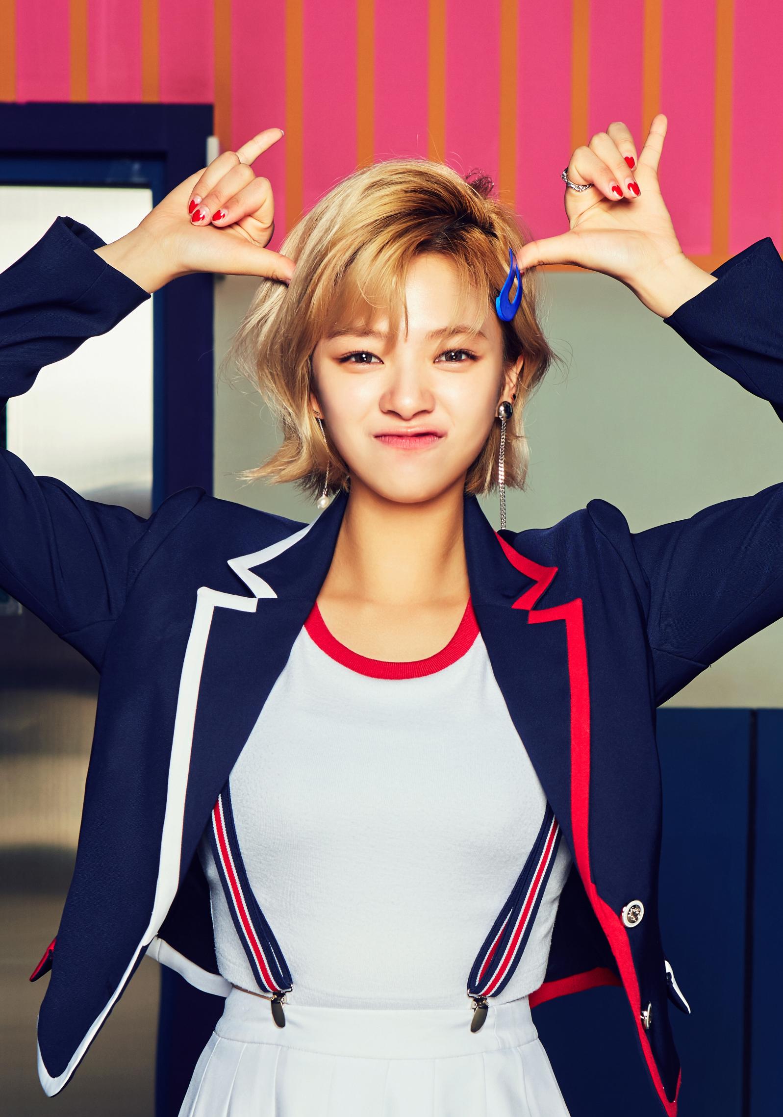 jeongyeon kpop wiki fandom powered by wikia