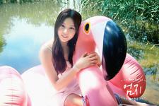 GFriend Umji Flower Bud Promo