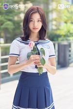 Idol School Lee Sae Rom Photo 1