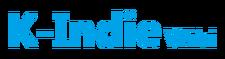 K-Indie Wiki wordmark