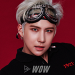 A.C.E Wow Under Cover Because I Want You To Be Mine, Be Mine concept photo 3