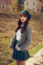 April Naeun BoingBoing promotional photo