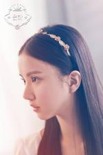 GFriend Eunha Snowflake Promo 3