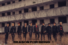 TOO Reason for Being Benevolence group concept photo