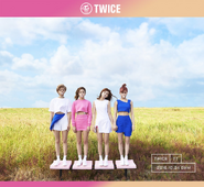 TWICE TWICEcoaster LANE 1 teaser photo 2