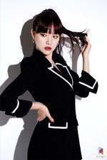Chae Joo Hwa 2019 Fantagio profile photo (2)