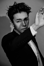 Super Junior Donghae Devil promo photo 1