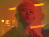 Rise Up (U-Kwon)