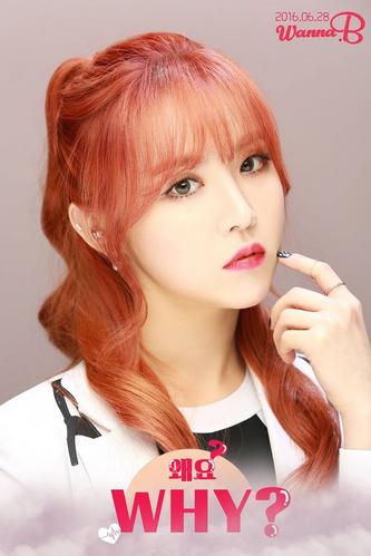 Lina (WANNA.B) | Kpop Wiki | FANDOM powered by Wikia