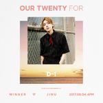 Winner Jinu Our Twenty For Teaser Image 2