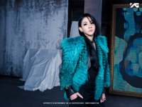 CL Missing You promo photo