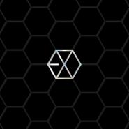 EXO Mama EXO-M ver cover