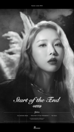 Yubin Start of the End promo photo 3