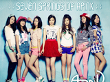 Seven Springs of Apink