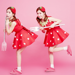 Strawberry Milk The 1st. Mini Album unit promo photo
