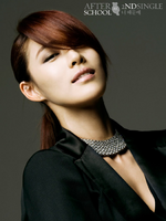 After School Kahi Because of You concept photo (1)