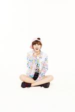 BESTie Hyeyeon Pitapat concept photo