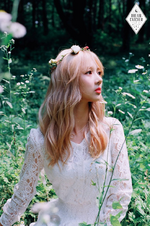 Dreamcatcher Yoohyeon debut concept photo day ver 2