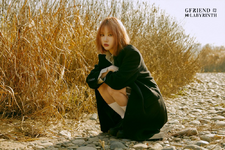 GFRIEND Labyrinth Eunha concept photo (3)