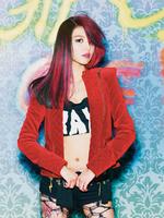 Girls' Generation Sooyoung I Got A Boy Promotional photo