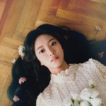 LOONA HyunJin Promotional Photo 6