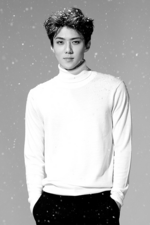 EXO Sehun Sing For You photo