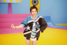 MINX Dami Why Did You Come To My Home promotional photo