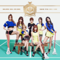 AOA Heart Attack cover.png