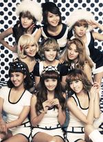 Girls' Generation Hoot promotional photo
