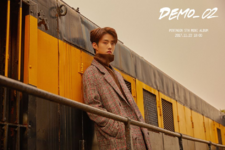 PENTAGON Yeo One Demo 02 promo photo 1