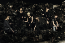 Shinhwa The Classic group photo