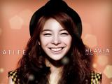 Heaven (Korean single)