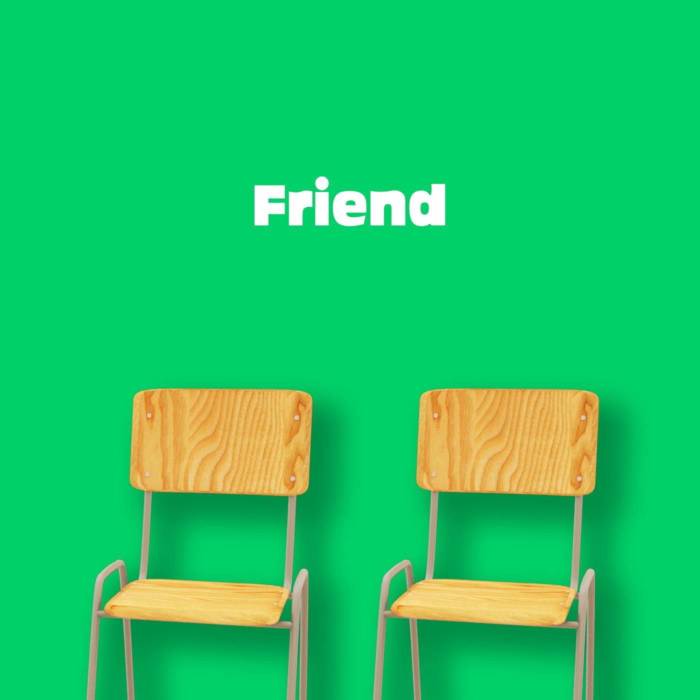 Imagini pentru btob friend cover