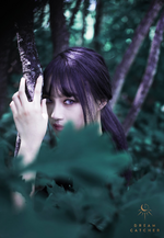 Dreamcatcher Siyeon Prequel promo photo 3