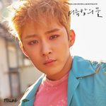 FTISLAND Lee Jae Jin What If promo photo (1)