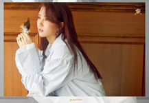Gugudan Sally Act.4 Cait Sith promo photo