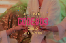 LADIES' CODE Code 03 comeback teaser