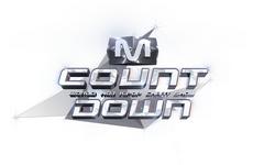 M Countdown 2014 logo