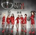 AOA Miniskirt Japanese CD+DVD cover.png