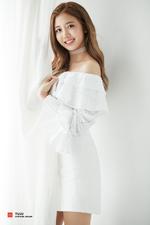 FNC new girl group member Yuju 1