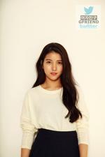 GFriend Sowon Pre Debut Concept Photo
