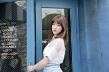 LABOUM Yulhee Fresh Adventure photo