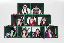 TWICE Merry & Happy group photo