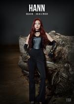 (G)I-DLE Hann Soojin promo photo 1