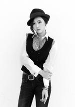 Girls' Generation Jessica Mr.Mr. promo photo 2