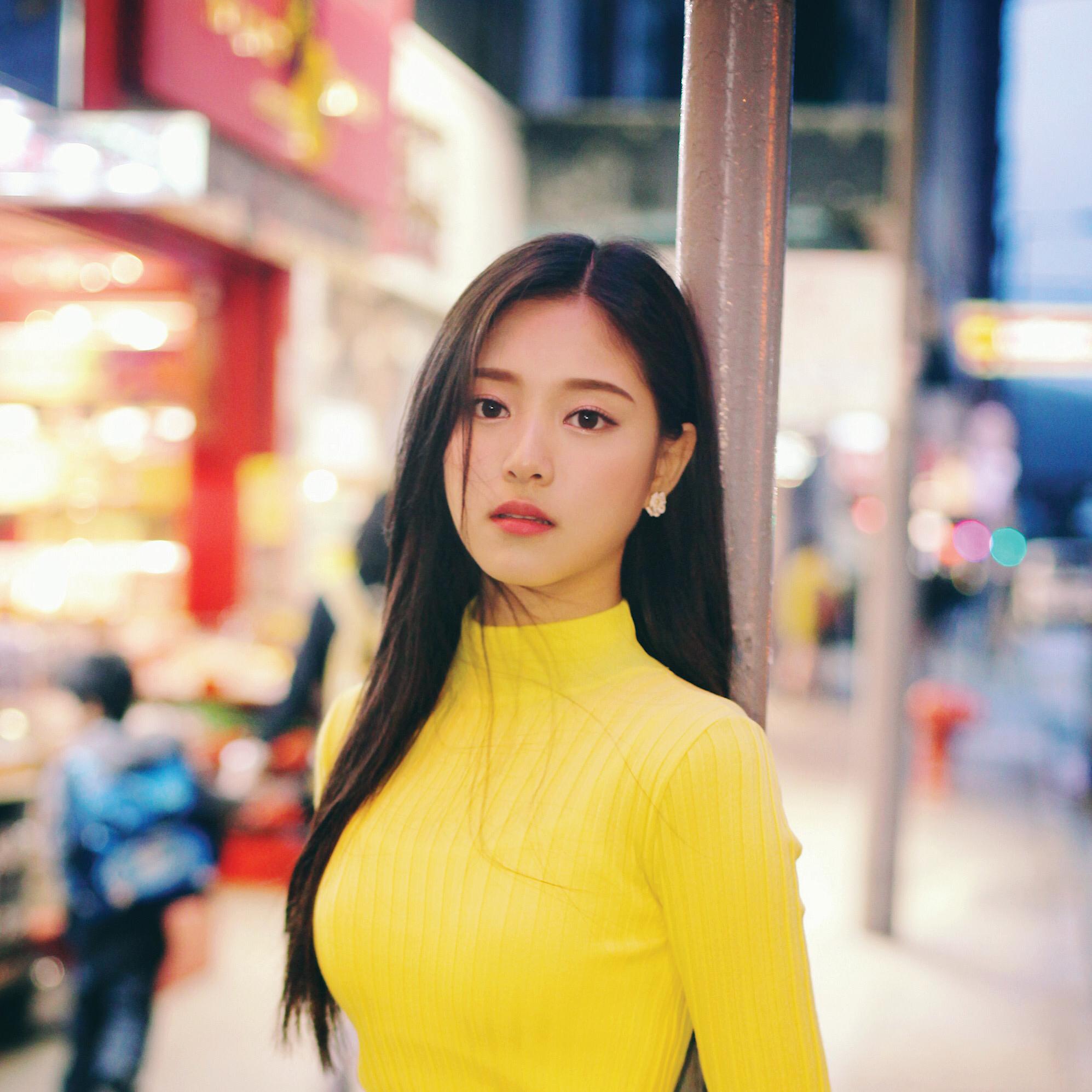 이달의 소녀(LOOΠΔ) on Twitter | Kpop girls, Girl, Amazing women