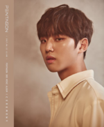 PENTAGON Hongseok Cereomony promo photo