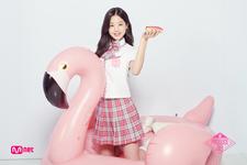 Jang Wonyoung promo photo 6